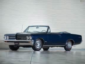Pontiac Gto Tempest 1964 Pontiac Gto Review Specs History