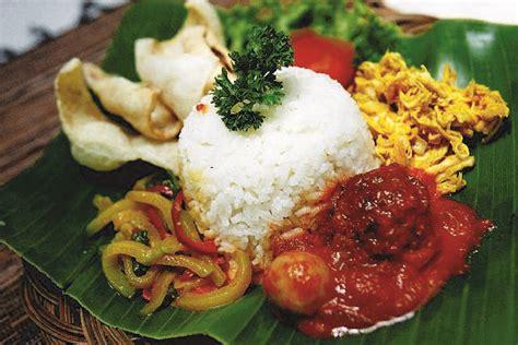resep  membuat nasi liwet solo dunia kuliner nusantara