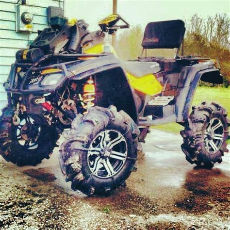 mudding four wheelers 70 best images about mudding fourwheelers on pinterest