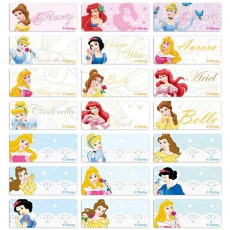 Princess Names