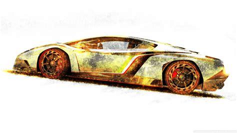 lamborghini veneno gold lamborghini veneno gold edition 1920x1080 cars