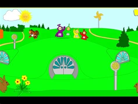 Hiline Homes Floor Plans by Pbs Kids Teletubbies Animal Parade Image Mag