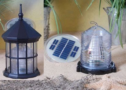 replacement solar light for lighthouse lawn lighthouse solar beacons the lighthouse man