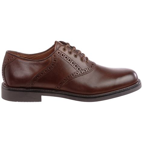 saddle oxford shoes johnston murphy durst saddle oxford shoes for