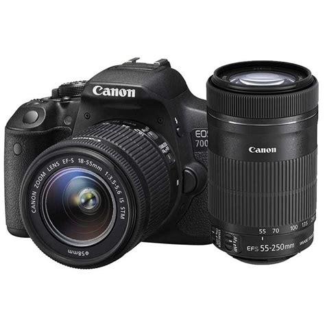 Canon Eos 700d Lens canon eos 700d dslr 18 55mm is stm lens 55 250mm is stm lens