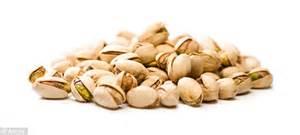 healthy fats pistachios pistachios could help you avoid diabetes daily mail