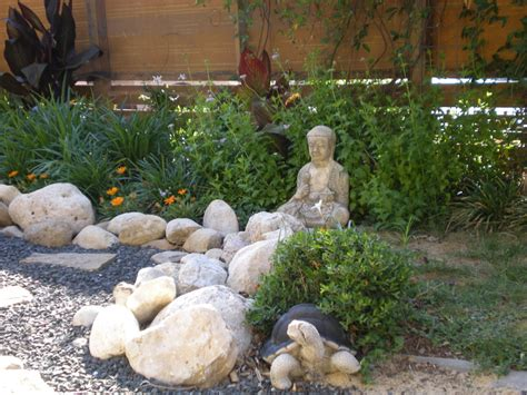 Backyard Meditation Gardens by Creating A Meditation Garden Ridgeview