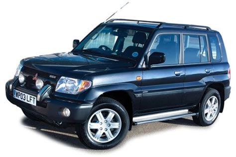mitsubishi pinin problems used car calculator autos post