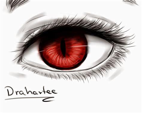 imagenes de ojos en dibujo drah artee dibujos