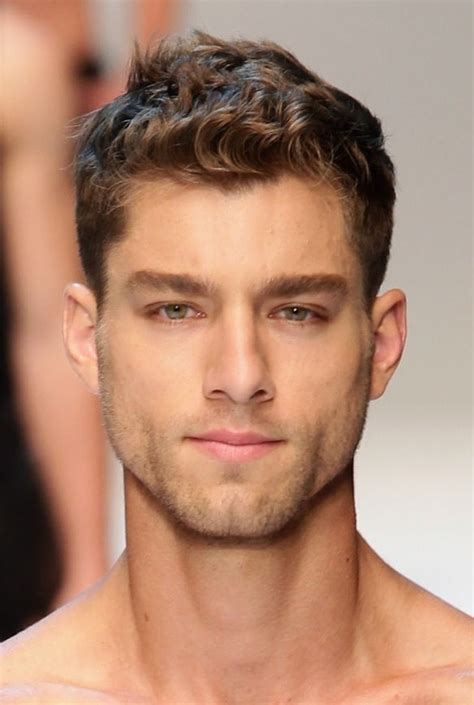 boys hair styles for thick curls men s short haircut ideas for 2016 haircuts hairstyles