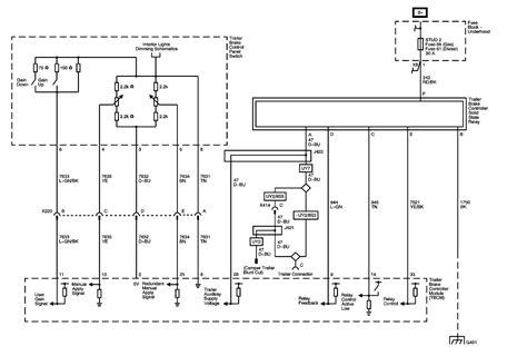 amazing trailer brake controller wiring diagram 75 for light