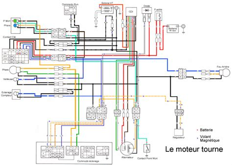 yamaha rs 100 electrical wiring diagram 28 images
