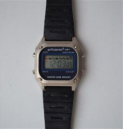 17 best images about watches vintage lcd led on