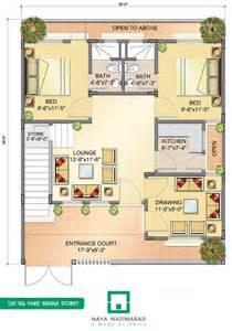 one floor house plans