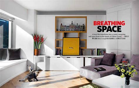 Hong Kong Interior Design Tips Ideas Clifton Leung 6 Ways To Make Small Spaces Look Bigger hong kong interior design tips ideas clifton leung home journal features on a boxy flat