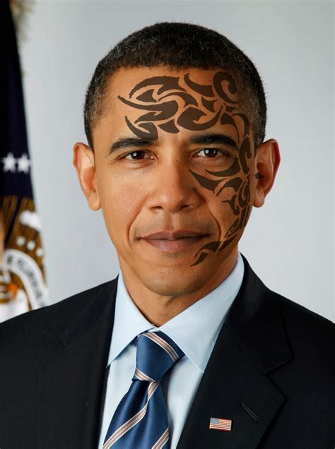 obama tattoo obama gates quotes quotesgram