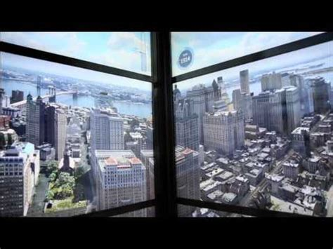 new york through the new york city age 500 years time lapse video youtube