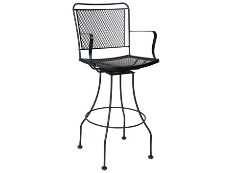 outdoor bar stool cushion bar stool cushion replacement beautiful woodard constantine swivel bar stool replacement cushions