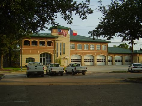 Bellaire Post Office by Bellaire Wiki Everipedia