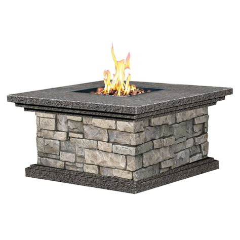 Bond Firepit Bond Briarwood Pit Table House Design Features