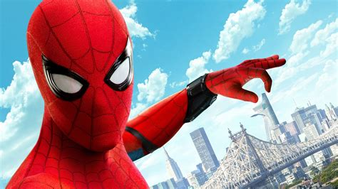 spider man homecoming   wallpapers hd wallpapers