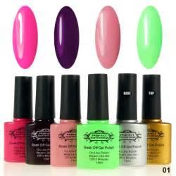 summer gel nail colors aliexpress buy nail gel summer soak