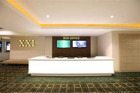 cinema 21 jumat cinema 21 perluas jangkauan di pulau dewata cinema 21