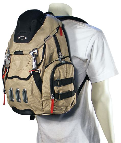 oakley bathroom sink backpack oakley bathroom sink backpack new khaki for sale at