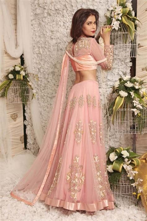 top 10 wedding blogs indian bridal lehenga styles 2016 top 10 trendsetters