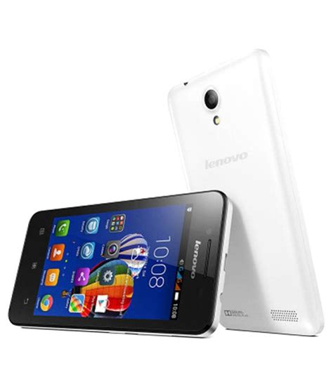 Lenovo A319 Lenovo A319 Best Price In India On 12th February 2018