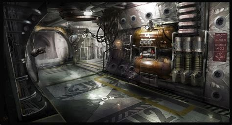 concept art interior on pinterest rpg dead space and cyberpunk 1000 images about structures inspiration on pinterest
