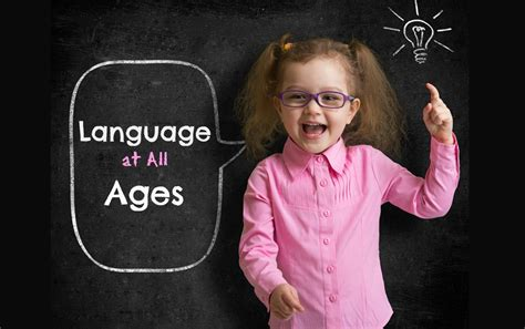 language development language development what to expect at different ages