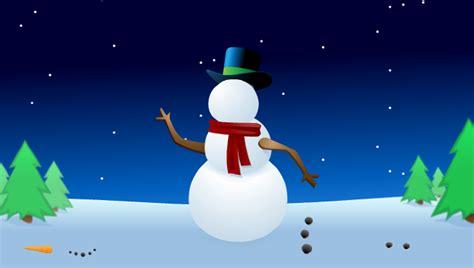 v m interactive christmas card enigmaticat design