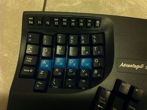 keyboard layout value list list of hardware dvorak layout keyboards