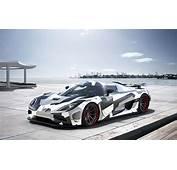 幽灵超�Koenigsegg高清壁纸 Pchome桌面壁纸