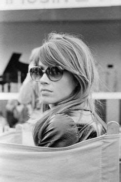 françoise hardy some good ones style icon francoise hardy my hair a minor and swift