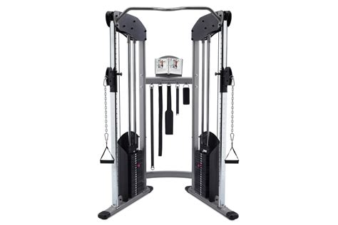 bodycraft hft home functional trainer for sale at helisports