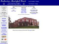 Coshocton County Municipal Court Records Search Www Coshoctonlibrary Org Coshocton Ohio Library