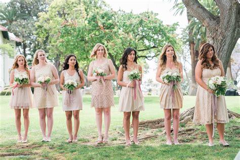 Elegant Disney Inspired Brunch Wedding
