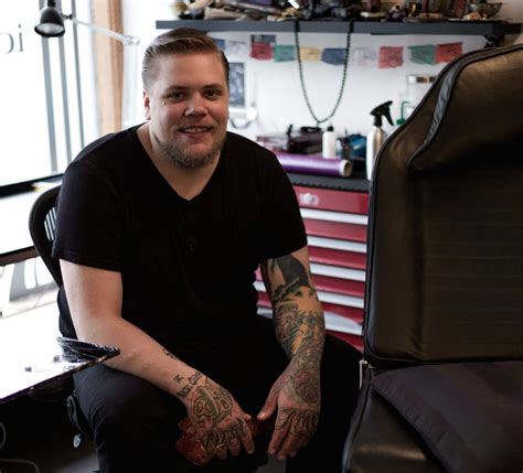 tattoo parlor reykjavik iceland ink we would steer them towards the runes and