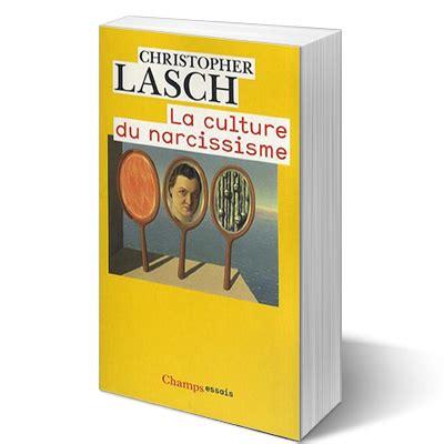 la culture du narcissisme la culture du narcissisme kontre kulture