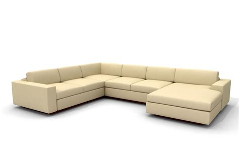 Chaise Sectional Sofas Modern Chaise Sofa Silo Tree Farm