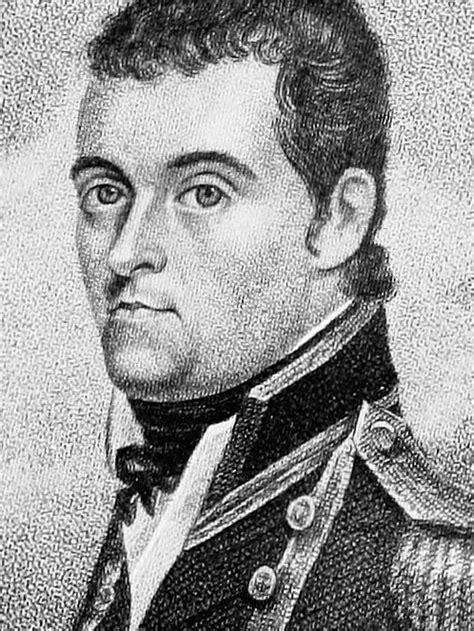 Matthew Flinders (Explorer, Navigator) who was the first