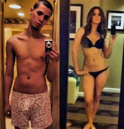 female to male transgender surgery before and after carmen carrera transgender model as a man and transwoman