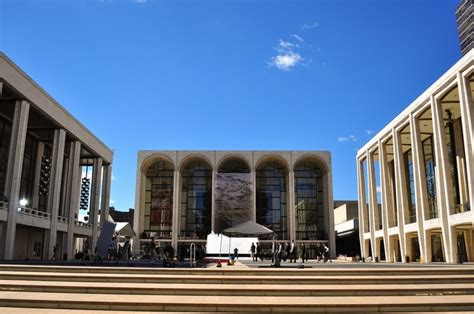 lincoln center performing arts lincoln center for performing arts new york city