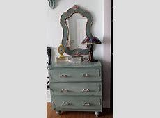 painted Ikea malm dresser with Annie Sloan chalk paint ... Habitat Möbel