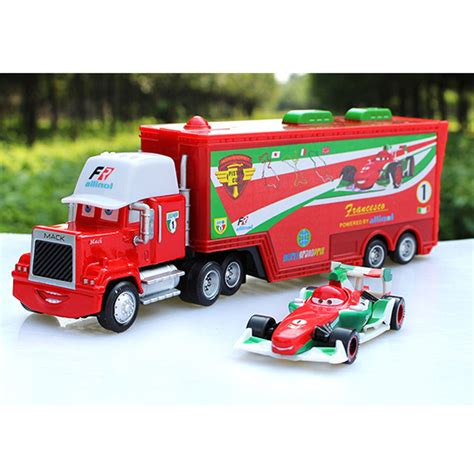 Mainan Diecast Mobil Container Cars Mcqueen Mobil Truck buy wholesale cars pixar diecast from china cars