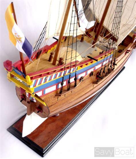 Duyfken 36 Quot Handmade Wooden - duyfken 36 quot high quality handmade wooden model ship