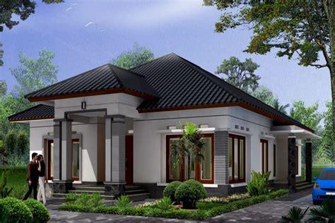 rumah limasan besar jasa desain arsitektur rumah