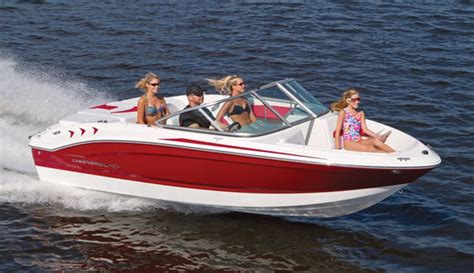 chaparral boats h2o 18 sport chaparral h2o 18 sport the new normal boats